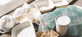Plastik-Alternativen: Nicht immer nachhaltig