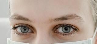 Augen zu, Augen auf