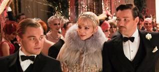 Unternehmer in der Literatur: Warum der große Gatsby ein schlechtes Vorbild ist