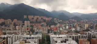 """Bogotá: Du bist, wo du wohnst - so wirkt die """"Estrato""""-Stadtplanung - DER SPIEGEL - Politik"""
