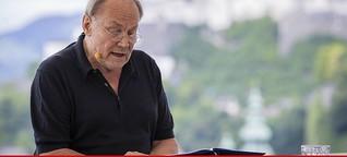 Jubiläumsfeiern: Salzburger Festspiele feiern 100. Geburtstag