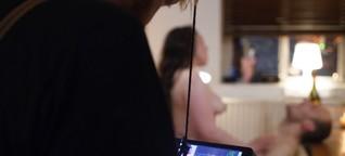 Kunst oder Schund - Junge Filmemacher erfinden den Sexfilm neu