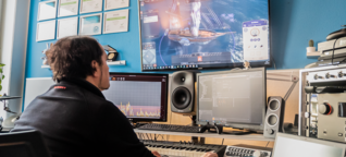Traumberuf Spieleentwickler: So gelingt der Einstieg in die Gamesbranche - DER SPIEGEL - Netzwelt