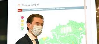 Österreich: Corona-Ampel - Widerstand aus Linz