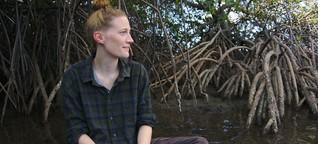 Bedrohtes Ökosystem: Bremer Wissenschaftlerin schützt Mangroven