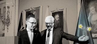 Bilaterale Beziehungen: Die Charmeoffensive wird es nicht richten | DIALOG FORUM | Themen aus Deutschland und Polen