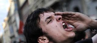 Spanien: Eine Generation, zwei Krisen