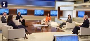 """TV-Kritik """"Anne Will"""": Der Lösung keinen Millimeter näher"""