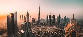 Steueroase Dubai: Wie deutsche Firmen den Fiskus umgehen