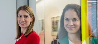 Bei SAP teilen sich zwei Manager eine Stelle - So funktioniert das Jobsharing