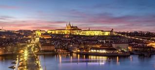 Overtourism in Prag: Visionen für die Zeit nach Corona?