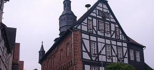 Die Michaeliswoche Schwalmstadt startet am 18.9.