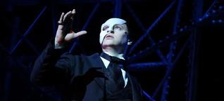 10 Fragen an einen Musicaldarsteller – VICE
