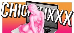 Unterwegs im Porno-Subreddit, wo Nutzerinnen dem männlichen Mainstream entkommen – VICE