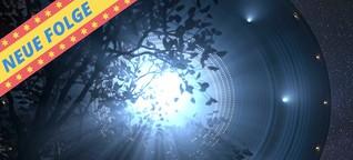 Figarinos Fahrradladen | UFOs – Wo kommen die her und wer sitzt da drin?