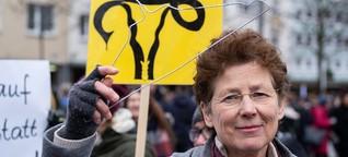 Nach Abtreibungs-Kompromiss: Ein Gespräch mit der Ärztin, mit der alles begann – VICE