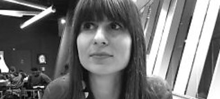 Hörspielautorin Vivien Schütz im Interview