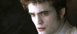 """Neuer """"Twilight""""-Band: Auch Vampire altern schlecht"""