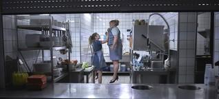 """""""Freaks"""" bei Netflix: Mit Superkraft an der Fritteuse"""