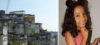 Sophia aus Rio