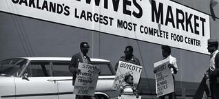 """""""Redlining"""" in den USA - Wie Wohnungspolitik rassistische Diskriminierung verschärft hat"""