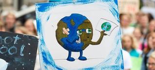 Zum Welterschöpfungstag: 8 einfache Tipps, die Ihren Alltag umweltfreundlicher machen