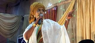 Somalias Kulturszene - Vergrabene Musiktraditionen neu entdeckt