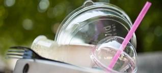 Nahrung, Kleidung, Wasser: Studie zeigt die drastischen Folgen unseres Plastikkonsums
