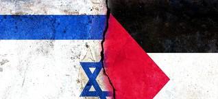20 Jahre Camp David: Der Friedensprozess, der keiner war