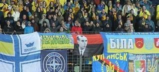 Luxembourg-Ukraine : « Un manque de formation des stewards »