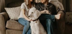 Junge Paare und ihre Haustiere: Warum tut ihr euch das an?
