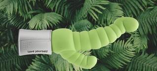 Nachhaltiges Sexspielzeug: Wenn die Vagina vegan wird