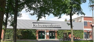 Die Kulturwerkstatt Paderborn - Events und Kultur!
