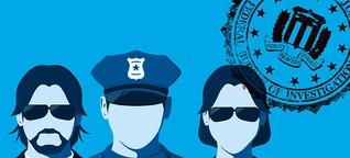 Vertrauen gewinnen: Die FBI-Methode