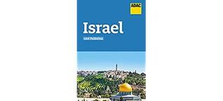 ADAC Reiseführer Israel und Palästina TRAVELGUIDE ADAC