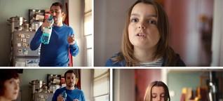 SodaStream-Kampagne: 'Echt ärgerlich!!!!'