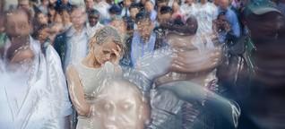 Gemeinsam alleine: Wie Einsamkeit die Gesellschaft erfasst