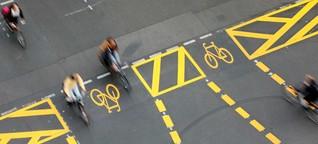 Radschnellwegförderung: Bundesländer nehmen Gelder nicht in Anspruch