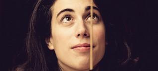 Dirigentin Marie Jacquot: Dienerin der Musik