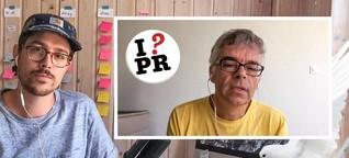 «Ohne PR können freie Journalisten nicht überleben» | MEDIENWOCHE
