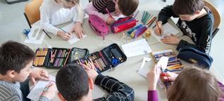 Warum in Deutschland immer mehr Kinder auf Privatschulen gehen
