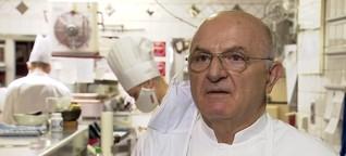 """Michelin Guide streicht Restaurant """"Schiffchen"""" nach rassischter Aussage von Website"""