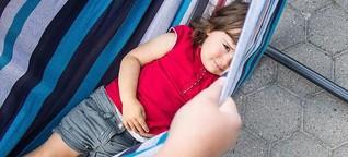 Wie Eltern ihr schüchternes Kind unterstützen können | ka-news