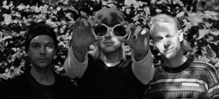 Rockmusik ist nicht tot: Pabst & Die Cigaretten treten den Beweis an