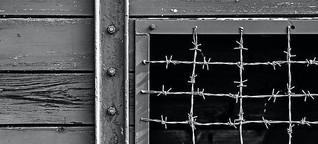 Mangelndes Wissen der Jugend über den Holocaust