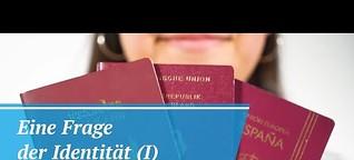 Eine Frage der Identität (I) #Einbürgerung