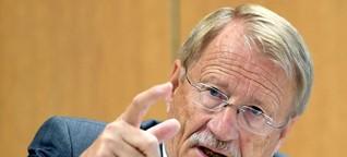 Nach dem Fall Lübcke: Drohungen gehören auch für Südwest-Politiker zum Alltag