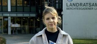 BR-Reporterin Pfadenhauer: Einschränkungen werden wohl extrem
