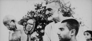 "Khan Abdul Ghaffar Khan: Der vergessene ""Gandhi"" des Islam"