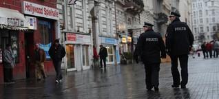 """Sperrgebiet im Bahnhofsviertel: Die """"guten"""" Freier bleiben weg"""
